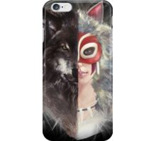 Bring Down the Wolf's Head iPhone Case/Skin