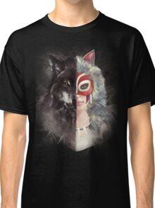 Bring Down the Wolf's Head Classic T-Shirt