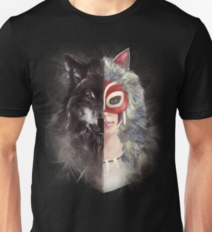 Bring Down the Wolf's Head Unisex T-Shirt
