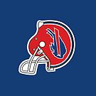 Buffalo Bills by shoffman12