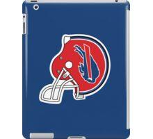 Buffalo Bills iPad Case/Skin
