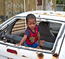car boy by trucks762