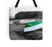 Tynemouth Bay Tote Bag