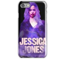 Jessica Jones iPhone Case/Skin