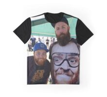 BBP - Millerception Graphic T-Shirt