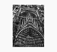 Strasbourg Cathedral in Alsace France Unisex T-Shirt
