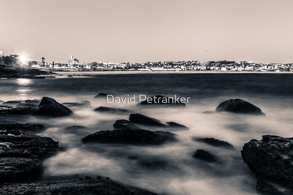 Bondi Beach by David Petranker