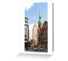 Dortmund Greeting Card