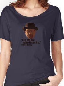 Breaking Bad - Heisenburg Women's Relaxed Fit T-Shirt