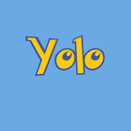 Yolo by Cillian Morrison