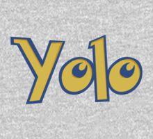 Yolo One Piece - Long Sleeve