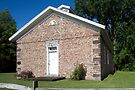 One Room School House, Wallington, NY by wolftinz