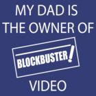 Blockbuster by idaspark
