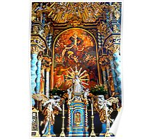 High Altar ~ Pilgrimage Church HPBG Poster
