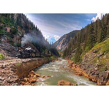 Canyon Color Photographic Print