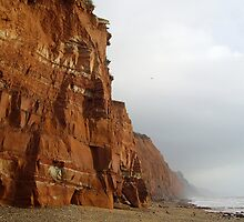 Red Cliffs 2 by BlueEyePictures