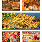 Fairground Attraction by Stephen Knowles