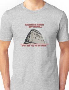 Reichenbach Helpline (US) Unisex T-Shirt