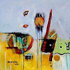 Hopi Visions by Reynaldo
