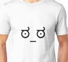 ಠ_ಠ Look of Disapproval Unisex T-Shirt
