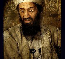 Team Limbaugh: Osama Bin Ladin by Alex Preiss