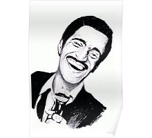 Sammy Davis Jr Poster