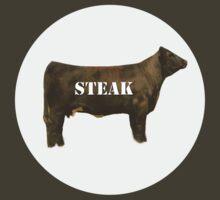 Steak by kempinsky