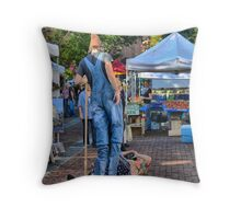 This is what we do... Throw Pillow