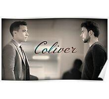Coliver Poster