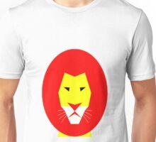 AnimalKingdom - Lion Unisex T-Shirt