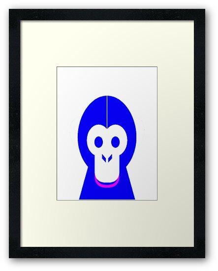 AnimalKingdom - Cheeky Monkey! by AnimalKingdom