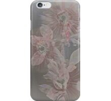 iPhone case of painting...Petals... iPhone Case/Skin