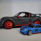 LEGO Car by MegaBloks by CandyBond