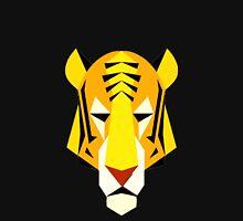 AnimalKingdom - Tiger Unisex T-Shirt