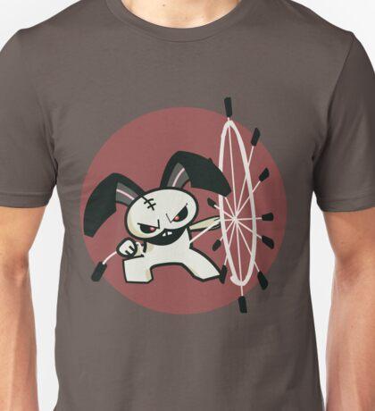 Jumpy Ghostface Unisex T-Shirt