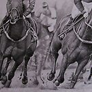 'The Race' by Susan Hewson