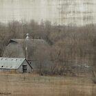 Farmstead by RenieRutten