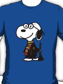 Snoopy Potter T-Shirt