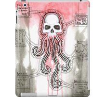 Skullience iPad Case/Skin