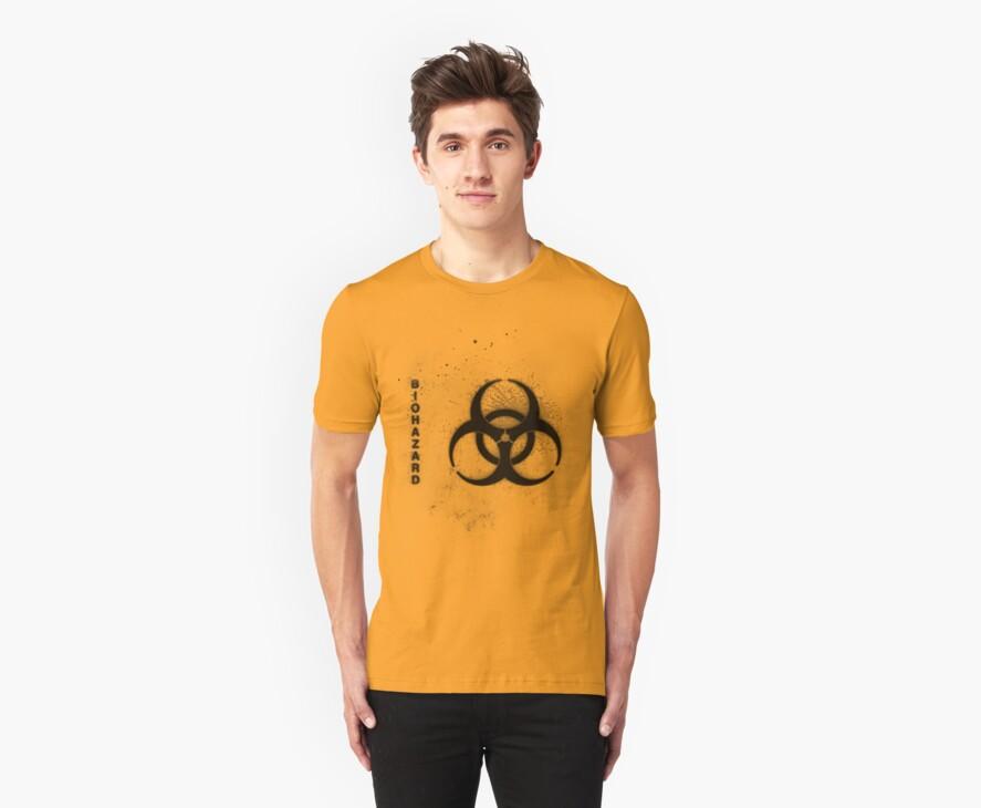 Biohazard by VenusOak