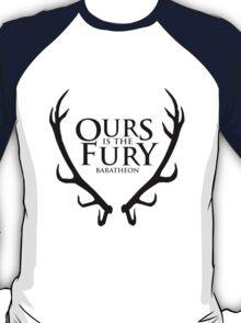 Game of Thrones - Baratheon house T-Shirt