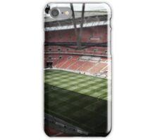 Wembley iPhone Case/Skin
