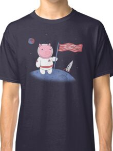 One Small Step for Ham Classic T-Shirt