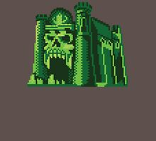 By the Pixel of Grayskull Unisex T-Shirt