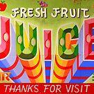 """""""Fresh Fruit Juice"""" by XRAY1"""