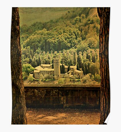 Magical Kingdom-Umbria, Italy Poster