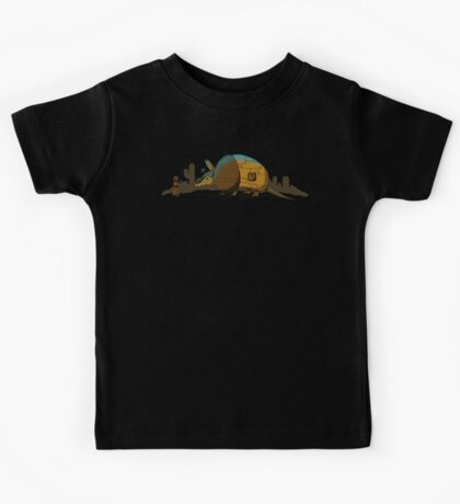 Western Science Kids Clothes
