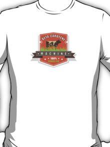 Beta-Carotene Machine T-Shirt