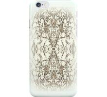 #3 iPhone Case/Skin