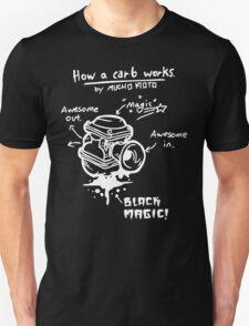 BLACK MAGIC Unisex T-Shirt